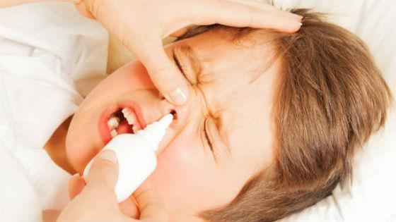 Ortak soğuktan çocuklar için halk ilaçları. Evde çocuklarda soğuk algınlığı halk ilaçları ile tedavi 5